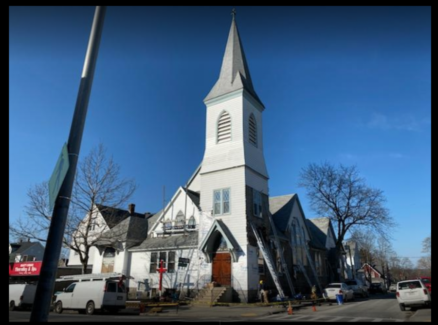 Worcester Church To Hold Public Service Again Sunday, Against Governor's Order