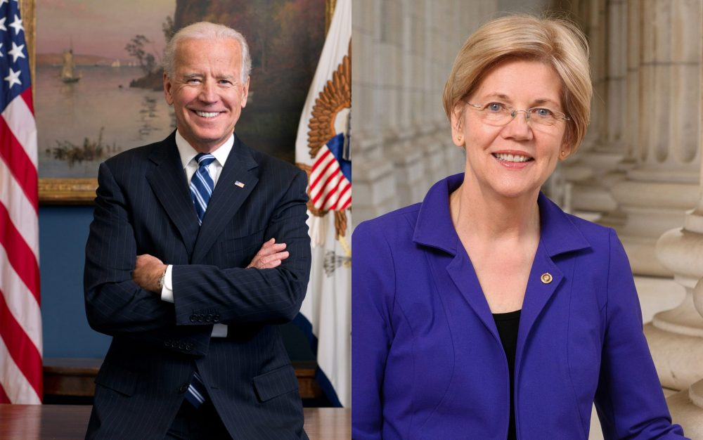 How Do Protest And Civil Unrest Affect Elizabeth Warren's VP Odds?