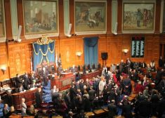 Massachusetts Legislature Photo — January 2012 — State House News Service — Saved Sunday 5-17-2020