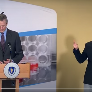 Some Getting Antsy About Massachusetts Governor's Slow Rollout of Coronavirus Re-Opening