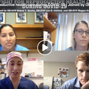 Joe Kennedy III Hosts Panel Discussion of Abortion Providers, Calls for 'Reproductive Justice'
