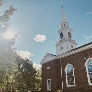Dedham Board of Health Orders Church Not To Hold Services – Even Though They're Limited To 10
