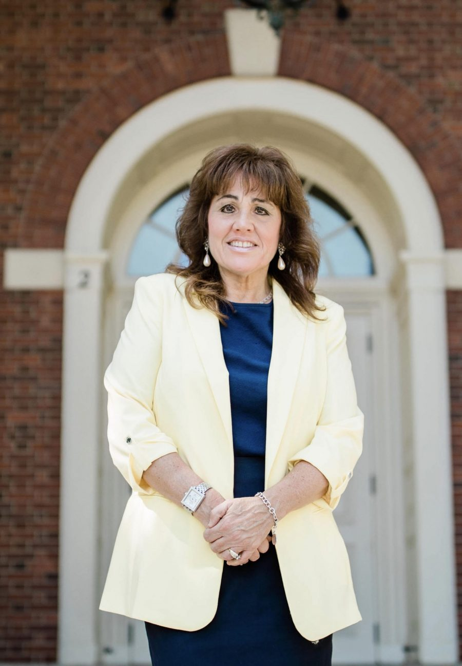 Caroline Colarusso Touts School Choice, Freedom In Taking On Katherine Clark for Seat in Congress