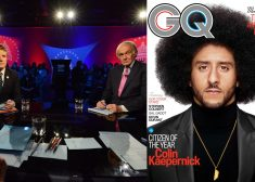 Joe Kennedy III, Ed Markey, and Colin Kaepernick Photo — Saved Friday 6-12-2020