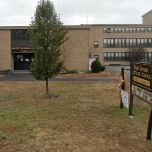 Saint Jerome Elementary Schoool's Closure Draws Opposition From Former Principal