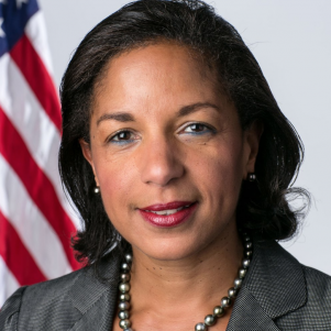 The Case for Susan Rice as Biden's Running Mate