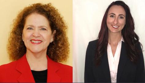 Democrat Carol Doherty Flips Taunton State Rep Seat