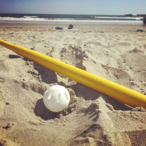 Ball Game Manufacturers React To Being Banned At Massachusetts Beaches
