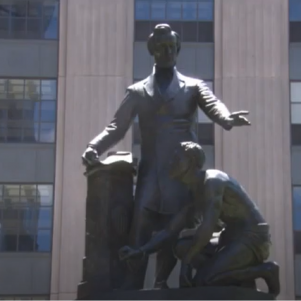 Petition Starts Up To Prevent Lincoln Statue Removal In Boston