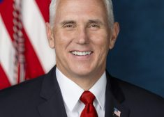 Mike Pence Photo — Vice President — Saved Tuesday 7-21-2020