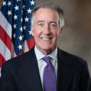 Who Is Funding Richard Neal's Re-Election Campaign? Big Tobacco, Defense Contractors, Alcohol Producers, Credit Card Companies