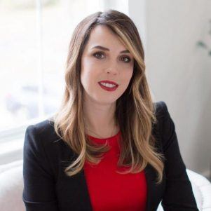 Soviet Refugee, Conservative Republican Tatyana Semyrog Brings Political Experience To State Representative Race
