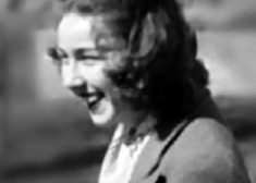 Flannery O'Connor Photo — Wikpedia — Saved Monday 8-3-2020