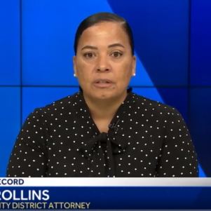 U.S. Senate Republicans Working To Block Rachael Rollins From Becoming U.S Attorney For Massachusetts