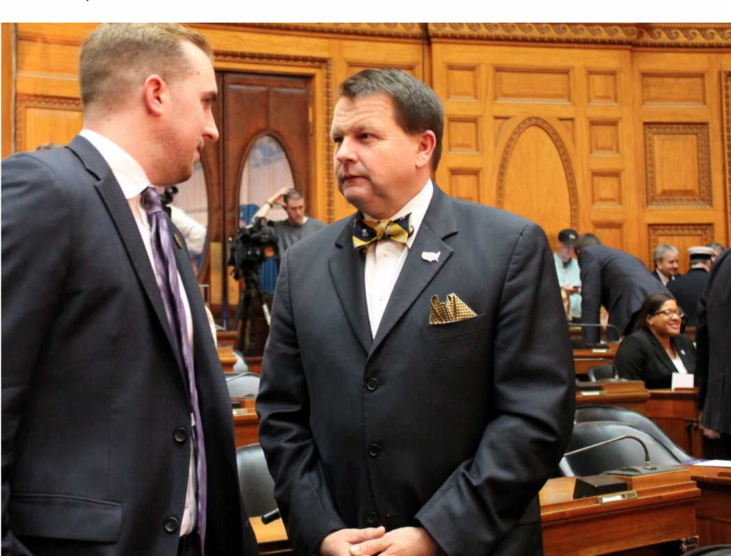 State Representative Shawn Dooley's New Boston Post Column Against Governor Baker's Coronavirus Rules Still Reverberating