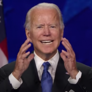 Massachusetts Media Wastes No Time Starting Joe Biden Puff Pieces