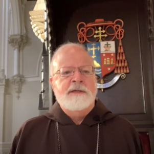 Cardinal Sean O'Malley Issues Statement Opposing ROE Act Abortion Expansion Bill