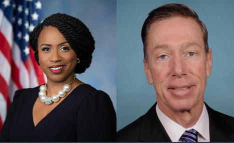 Stephen Lynch, Ayanna Pressley Won't Go Unchallenged This November
