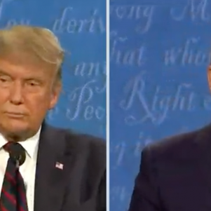 Five Things Trump Did Wrong in First Biden Debate -- And How To Fix Them