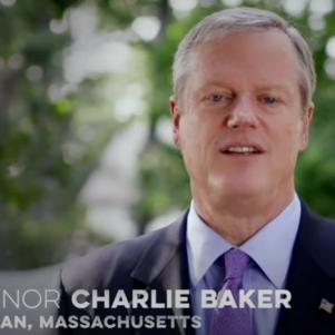 Baker Relaunches Push for Charitable Giving Tax Break