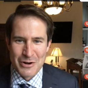Seth Moulton Says Immigration Is Good For Economy, Ignores Impact On Low-Skill Americans
