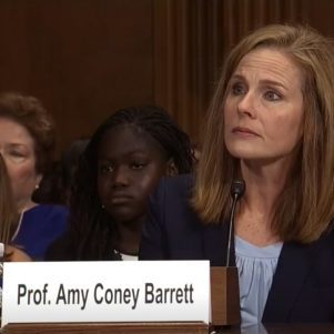 Amy Coney Barrett's Religion Isn't the Problem; It May Be Part of the Solution