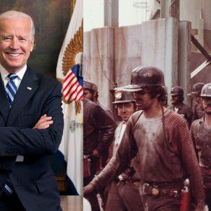 Biden Is A Phony