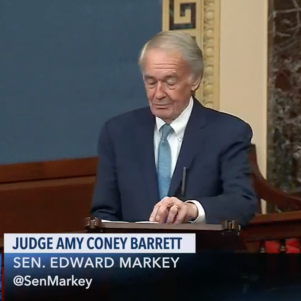 Ed Markey Says September 11th Victims' Families Have A Right To Know About Any Saudi Involvement In Attacks