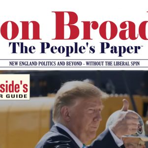 Boston Broadside Providing Voices For Conservatives Throughout Massachusetts