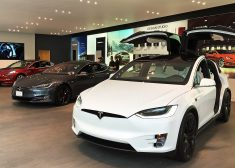 Tesla Cars Photo — Wikipedia — Photo By Mariordo (Mario Roberto Durán Ortiz) — Saved Friday 11-27-2020