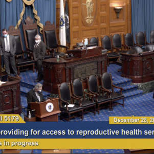 Massachusetts Democratic State Reps Weigh In On Overriding Abortion Veto