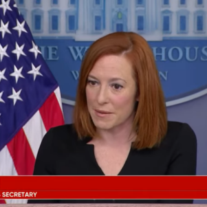 Jen Psaki Was An Elizabeth Warren Critic Before Taking Job As Biden's White House Press Secretary
