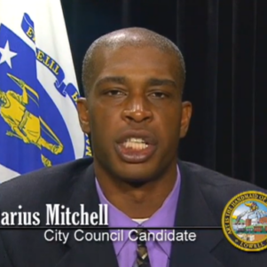 'Hip-Hop Republican' Files To Run For Governor of Massachusetts