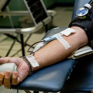 Massachusetts General Hospital Says Blood Donations Are Down Dramatically, Need Is Urgent