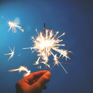 Republican, Democrat Re-File Bills To Legalize Some Smaller Fireworks In Massachusetts
