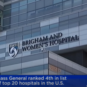 Brigham & Women's Hospital To Pilot Race-Based Preferential Treatment Program