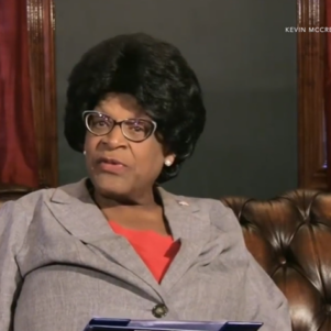 Transgender Conservative Althea Garrison Will Run For Boston City Council At-Large Again This Year