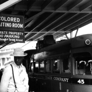 What Jim Crow Really Means – A Yankee Mom's Memo From Montgomery