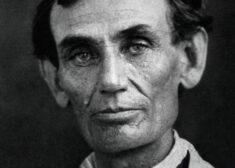 Abraham Lincoln Photo — 1858 — Wikipedia — Saved Friday 6-11-2021