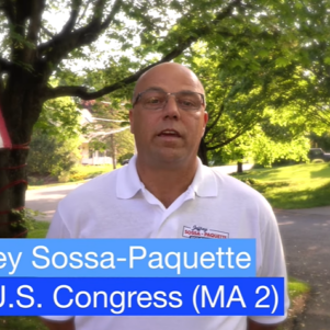 Homosexual Republican Congressional Candidate Jeffrey Sossa-Paquette Attacks Massachusetts Family Institute And Renew Massachusetts Coalition For Supporting The Traditional Family Unit