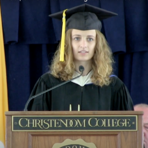 When's The Last Time You Heard A Graduation Speech Worth Listening To?