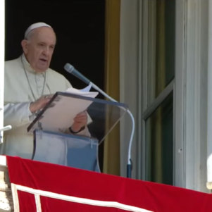 Pope Francis Rips Physician-Assisted Suicide As 'Throwaway Culture'