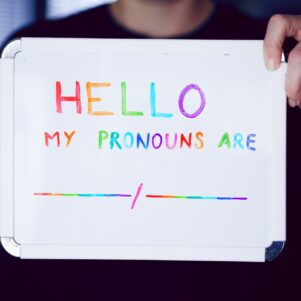 Milton Students Asked Their Preferred Pronouns On First Day of School, Parents Say